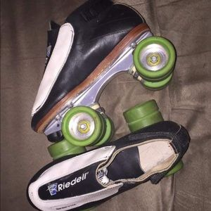 Other - Used speed skates