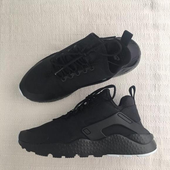 Women s Nike Huarache Run Ultra Premium Sneakers 5c3752c364