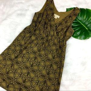 MICHAEL Michael Kors Cotton Dress