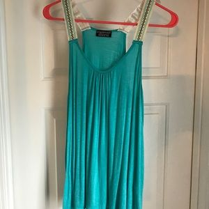 Papermoon for Stitchfix tank top