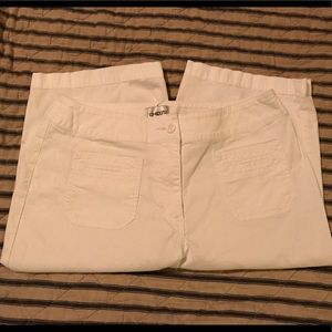 Chico's Bermuda Shorts