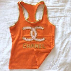 Chanel 🍊