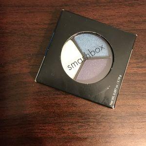 NIB Smashbox Trio Eyeshadow