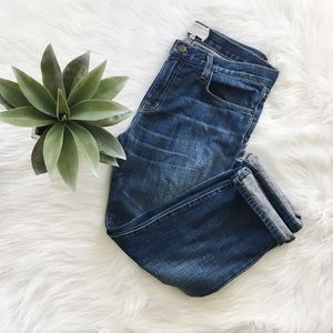 Current/Elliot The Boyfriend Relaxed Jeans