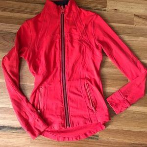 Lulu Lemon Athletica Jacket