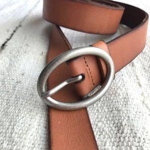 Lucky Brand - Leather Belt