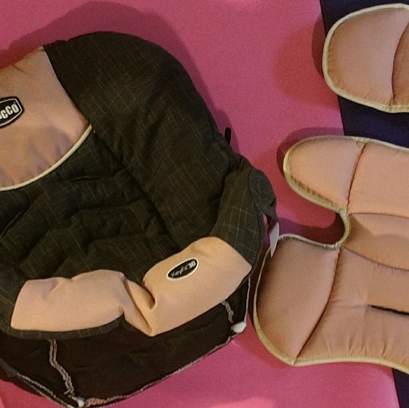 Chicco KeyFit30 Car Seat Cover