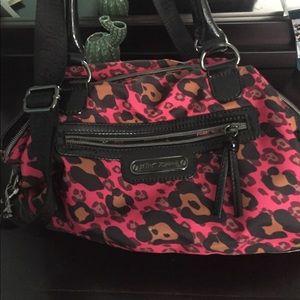 Never used Betsey Johnson bag