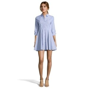 Romeo and Juliet Couture - size M shirtdress NWT