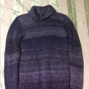 Men's Express Muli-tone Kit Sweater