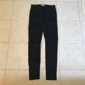 "Madewell 9"" High Riser Skinny Jean"