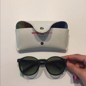 Etnia Barcelona AF280 BKGR sunglasses