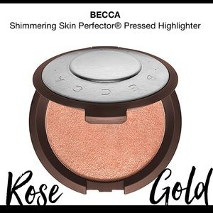 BECCA SHIMMERING SKIN PERFECTOR PRESSED HIGHLIGHT