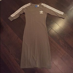 Brand new Adidas originals dress