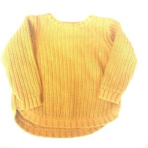 Other - Cable Knit Sweater