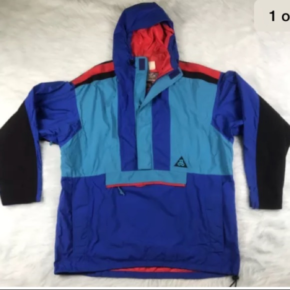 a20978a3db Vintage Nike ACG Kilimanjaro Jacket Coat Neon XL. M 59c1611b713fdea5a101ad12