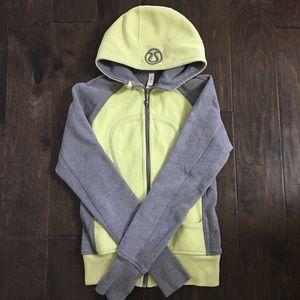 Lululemon athletica Scuba jacket