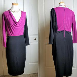 Narciso Rodríguez Design Nation dress