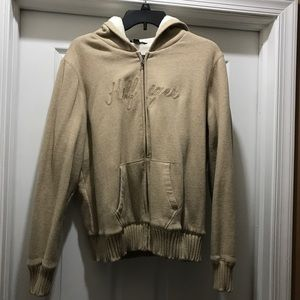 Tommy Hilfiger hooded sweatshirt!