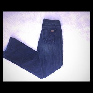 Women's Joes Jeans Size 26 rocker fit boot cut