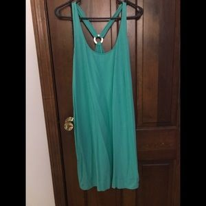 Lily Pulitzer dress size large. New with tags.