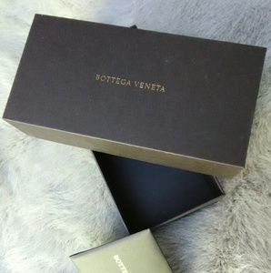 Bottega Veneta Empty Box