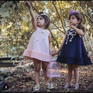 Dress from Nikolia kids wear (size 3/5)
