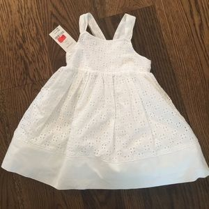 Dressed Up by Gymboree dress 6-12 months