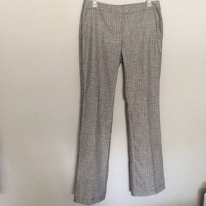 Ladies dress pants by New York & Co Size 4 EUC