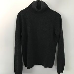 Ralph Lauren cashmere turtleneck sweater S EUC