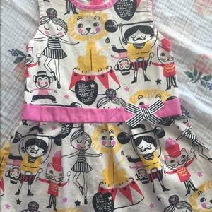Misha Lulu Circus Dress