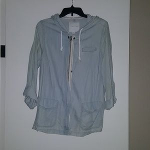 Mairices light weight jacket