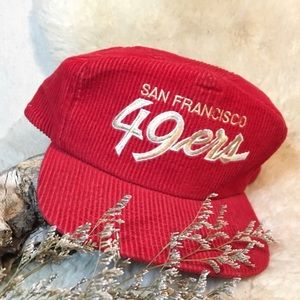 Other - Throwback 49ers redcord🔥🔥🔥