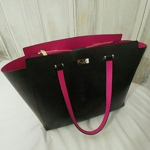 Kate Spade Tote Bag- Annelle Arbour-New Condition