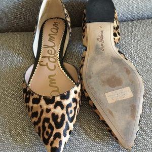 fccd47cd582c Sam Edelman Shoes - Sam Edelman Women s Rodney Ballet Flat