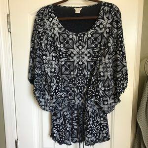 Ariat blouse.