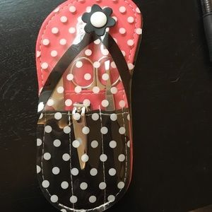Accessories - Flip flop nail set💅🏼