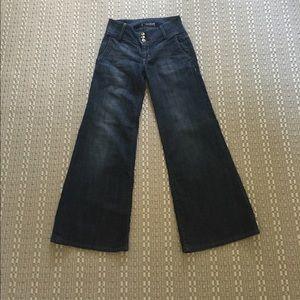 Hudson Flare Jeans