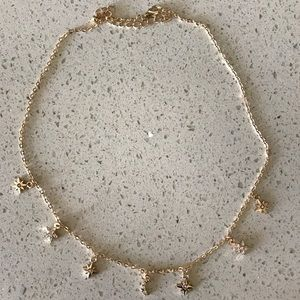 Jewelry - Star choker