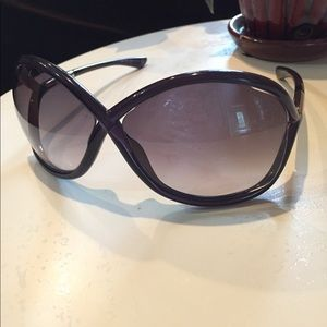 Tom Ford Sunglasses - Whitney