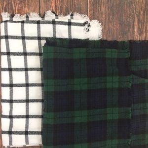 Accessories - Blanket Scarf Bundle