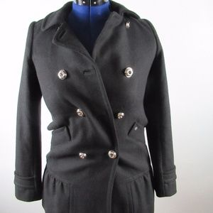 Juicy Couture peacoat