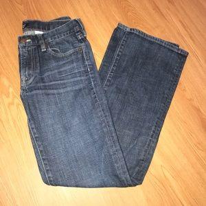 J.crew women's 26 denim jeans pants Bottoms