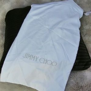 Jimmy Choo Dust Bag