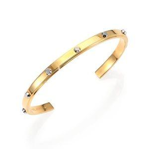 Micheal Kors cuff bracelet