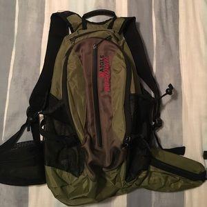 Aigle actinium hiking backpack