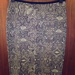 EUC Express Pencil Skirt