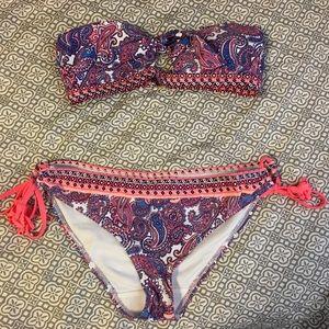 Other - Paisley bikini