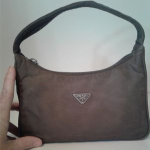 Authentic PRADA bag