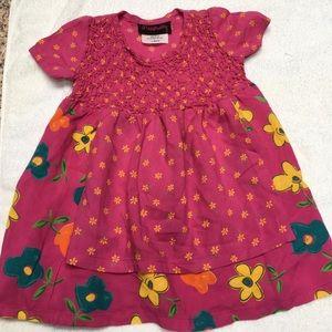 NWOT Infants dress